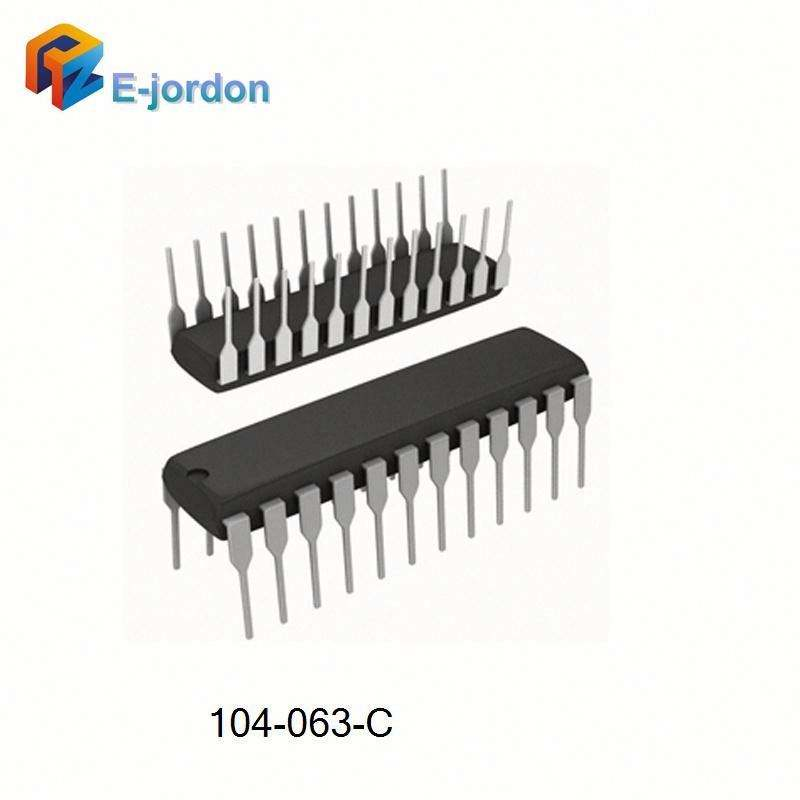 Chip Ic Cs4853 Ic 104-063-C