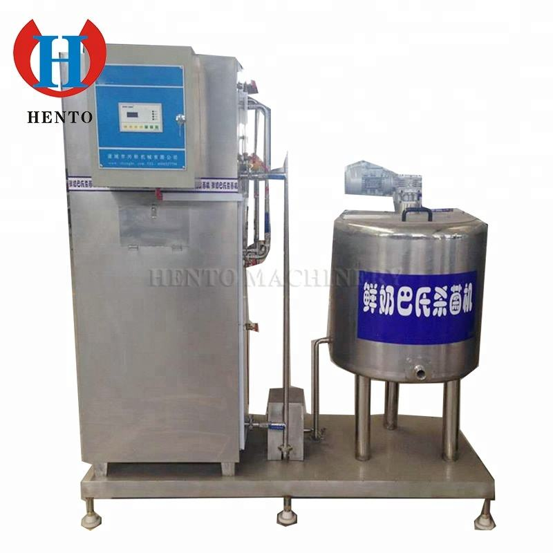 2017 Best Selling Milk Pasteurizer With Factory Price