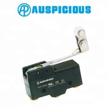 AM-1544 Z Type Micro Switch 15A 250V Roller Lever