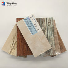 High Density New Design  Marble PVC Foam Board