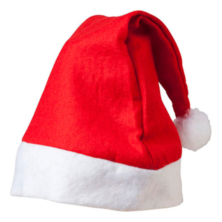 Children And Adult Christmas Decoration Christmas Hat Santa Claus Hat