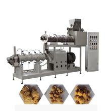 Soybean making machine