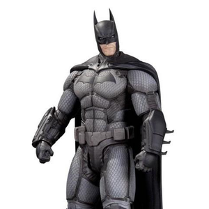 Anime Batman Hand-Made Anime Speelgoed Model Geen Kartonnen Verpakkingen