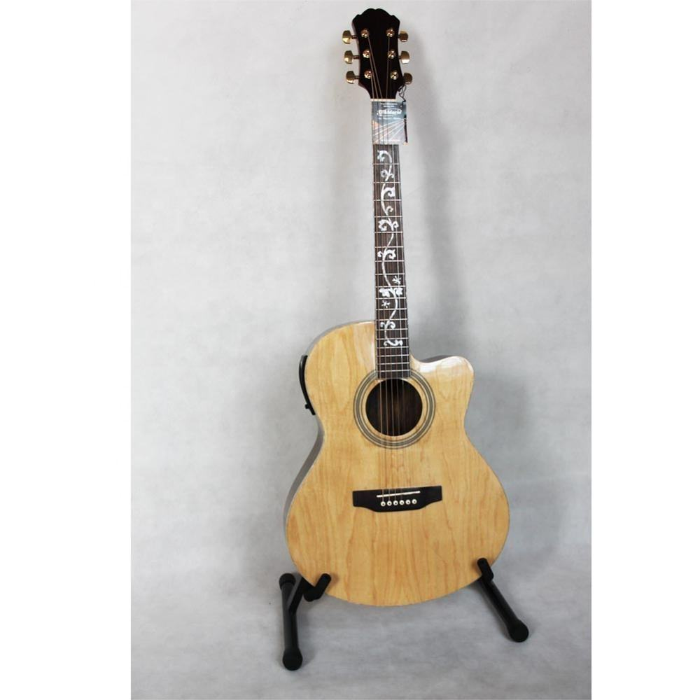 Chia guaranteed quality acoustic Guitar