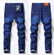China factory custom new style pent jeans mens pants wholesales