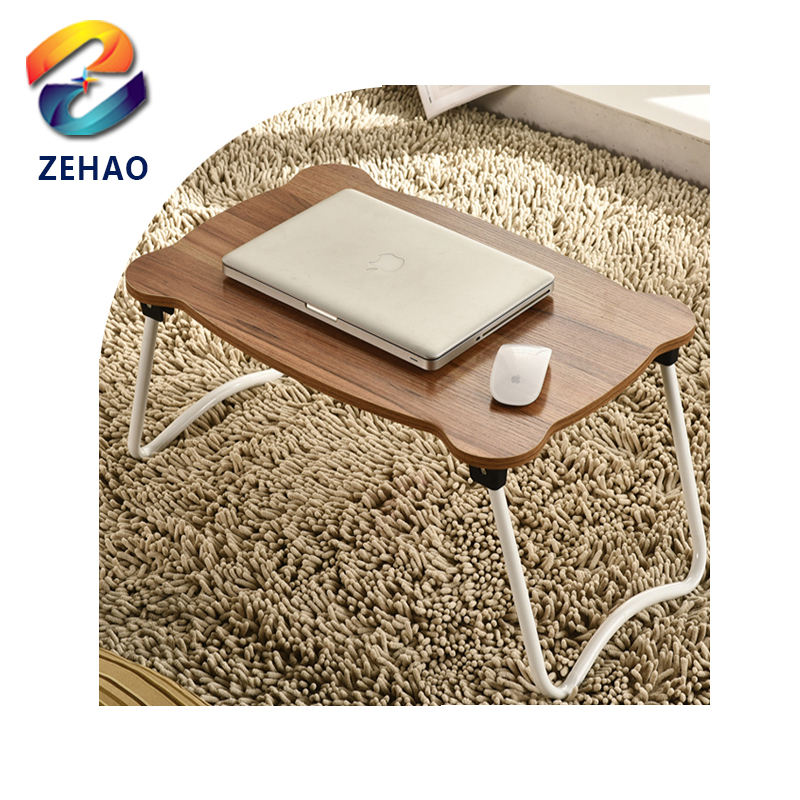 good quality folding table laptop standing desk