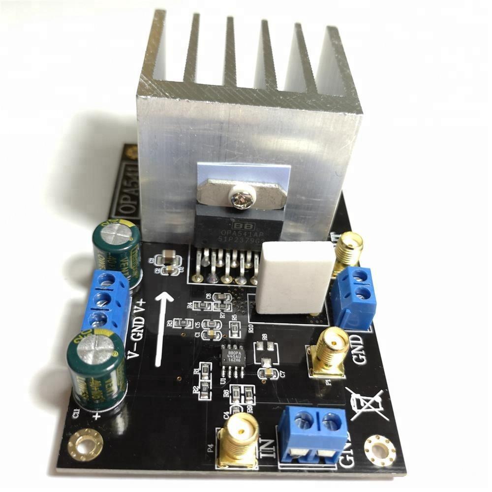 100 pieces Audio Amplifiers Low Noise /& Distort FET Inp Audio Op Amp