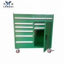 metal workshop drawers storage tool cabinet