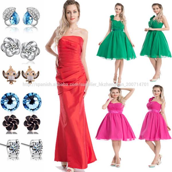 bestdress proveedor de china por la noche vestido de fiesta formal vestido de bola de baile de la boda vestido de dama de honor