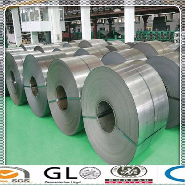 Cold Rolled Steel Coil,Thickness 0.010 - 2.500mm,Width 3 - 301 Mm,Small Quantity,Short Time Delivery