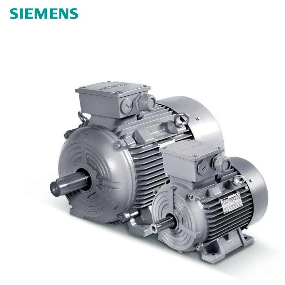 SIEMENS 7.5KW electric motor three phase induction ac motor 1LE0001 asynchronous electric motor