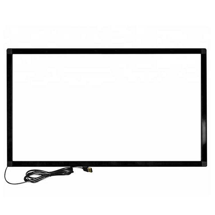 Waterdichte Touch Frame 86Inch <span class=keywords><strong>Infrarood</strong></span> Touch Screen