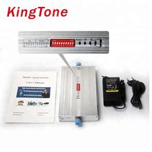 Hot sale 900 1800 2100 3G 4G LTE Mobile Phone Signal Booster/Repeater/Amplifier
