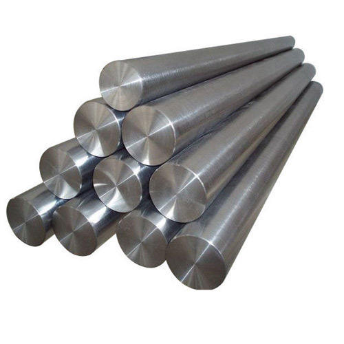 High Purity Zinc 5N 99.999% Zinc Rod