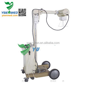 CE certification hospital use 10kw xray device