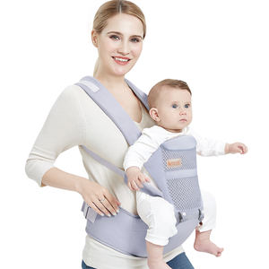 Ergonomic-Hipseat-Baby-Carrier baby carrier ergonomic