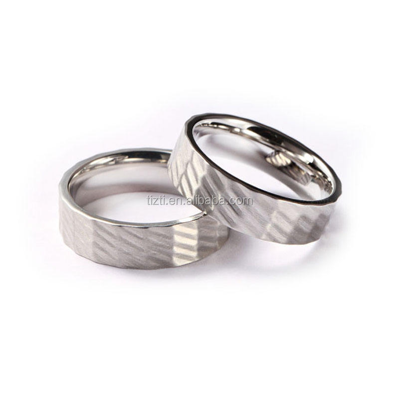 High quality stainless steel jewelry tat ring