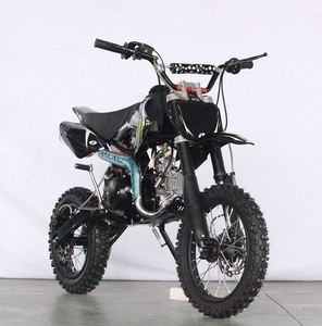 Apollo Dirt Bike 125cc Moto Mini Crossmotor Voor Verkoop
