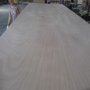 5.2mm full eucalyptus hardwood plywood