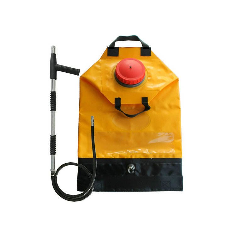 Collapsible Forest Water Backpack Sprayer Fire Fighting
