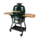 Outdoor Backyard Charcoal BBQ Grill meat Barbecue Smoker