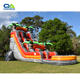 China lake adults commercial cheap big inflatable park for sale backyard water slides