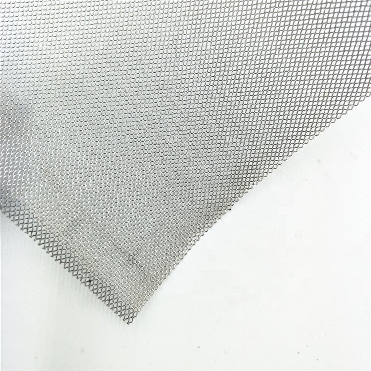 SWG18 35 40 mesh 0.45mm x 20 mesh ss suger filter Magnetic stainless steel 430 wire mesh screen