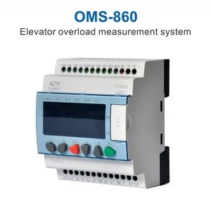 Summit Lift Touw Spanning Meten Apparaat Lift Controlesysteem Load Cell Controller OMS-860