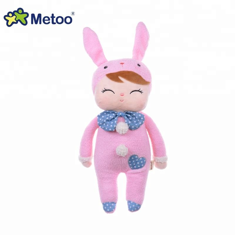 (High) 저 (Quality Custom Cute 박제 동물 Soft 봉 제 Rabbit Toys/dolls