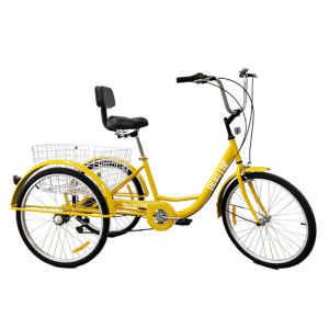Jack wholesale cheap adult tricycle for sale , tricycle for adults 20