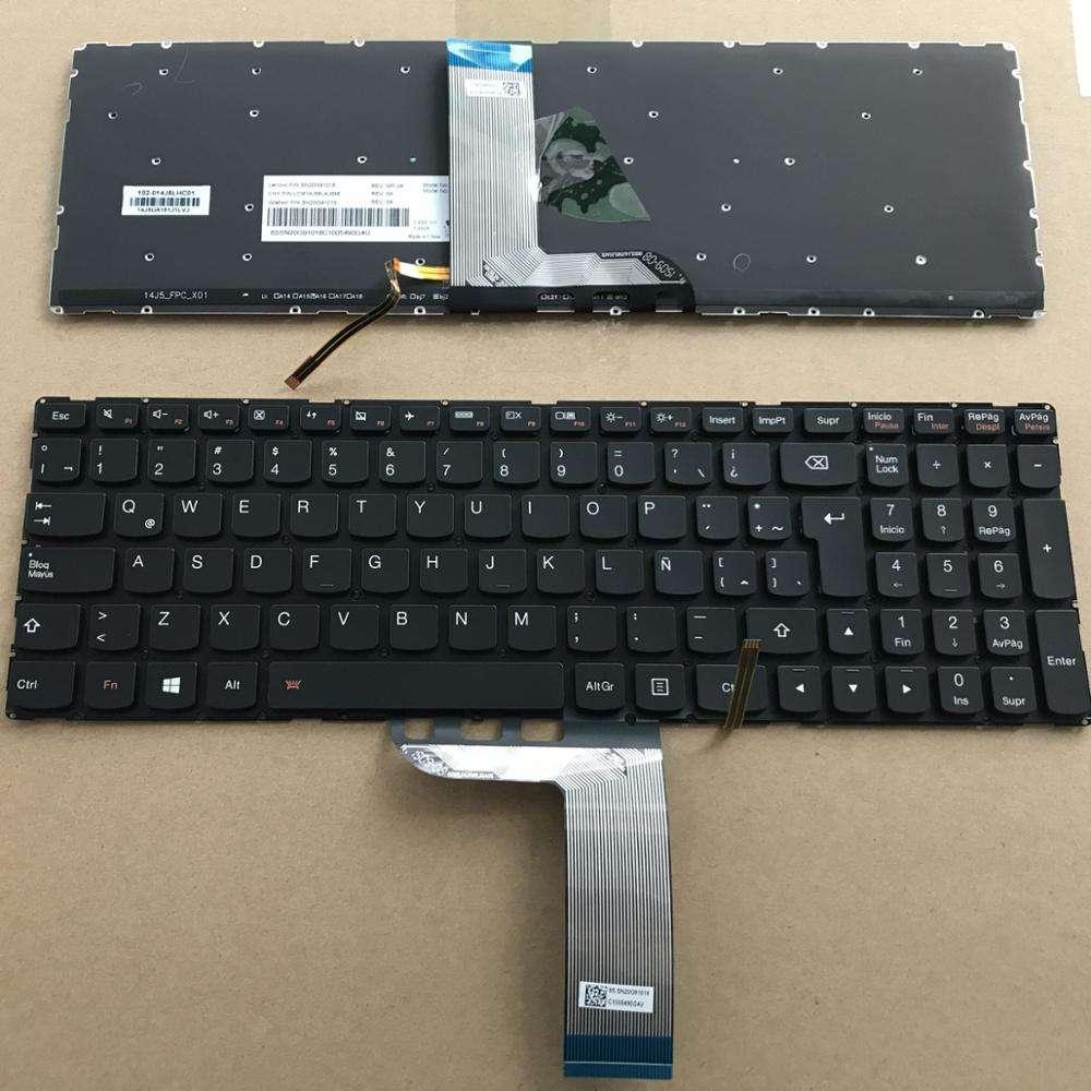 New for Lenovo Thinkpad YOGA 260 Yoga 370 Keyboard Backlit with pointer UK