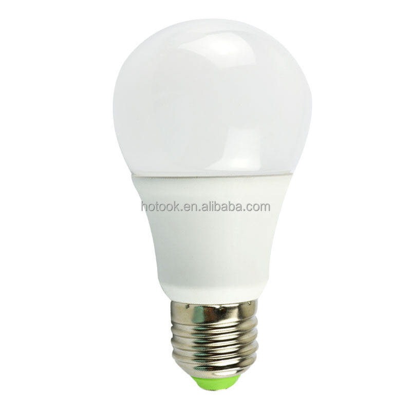 SAA CE RCM 12V 220V A60 E27 9W Bola Lampu Led <span class=keywords><strong>Ampul</strong></span> 200 Buah