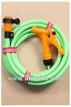 WATER GUN WITH TAP ADAPTOR AND HOSE