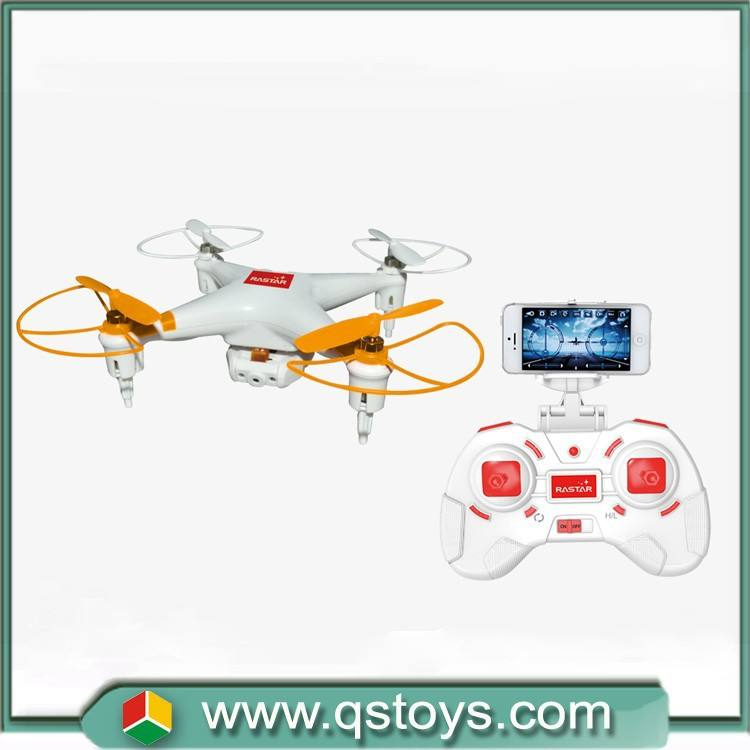 """ precio de fábrica! 2.4 Ghz 4CH 3D Drone con 6 axis gyro, WIFI CONTROLD drones, IPHONE helicópteros de CONTROL """