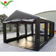 UV Protection waterproof outdoor movable house inflatable car garage tent
