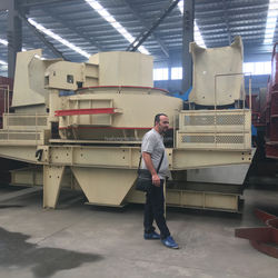 Building industrial material sand making machine/Sand Stone Maker