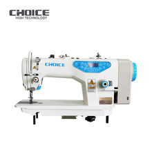 GOLDEN CHOICE R5 All-in-one direct-drive light-medium-heavy duty electronic lockstitch industrial sewing machine