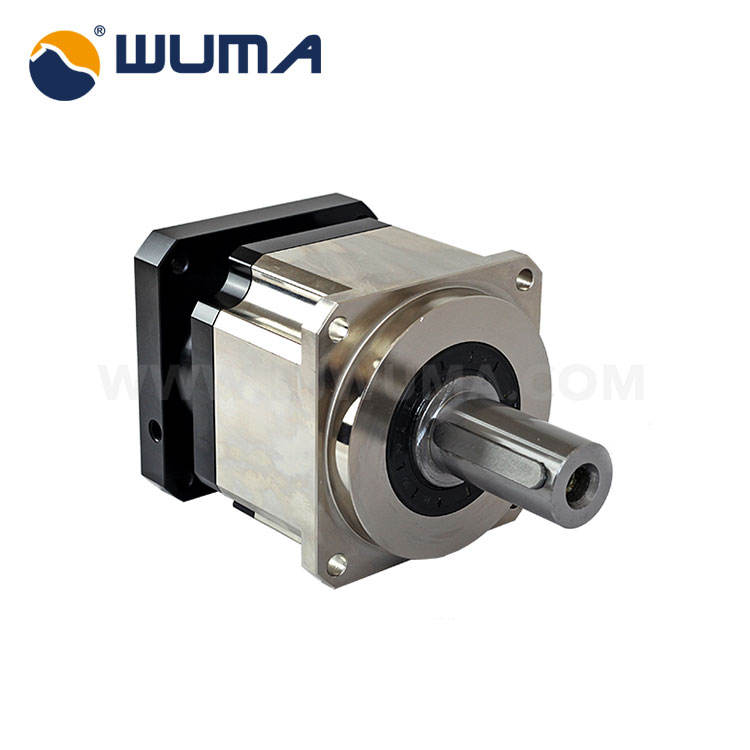 0.06-15KW Rated Power High Precise Low Price Motor Reducer Planetary Gearbox