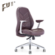shanghai fair office star products leather chair parts