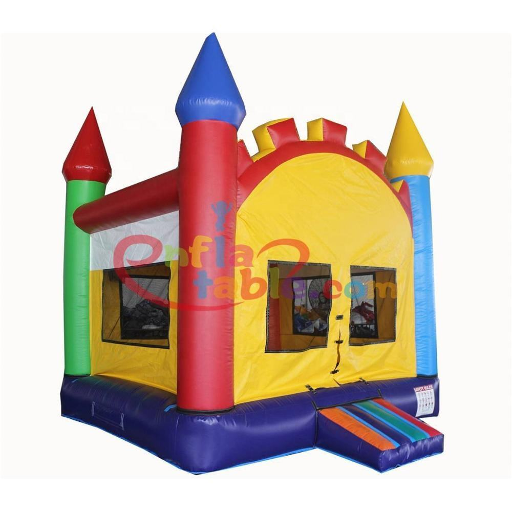 Buy Cheap Commerical Inflatable Bounce Bouncing House For Rentals