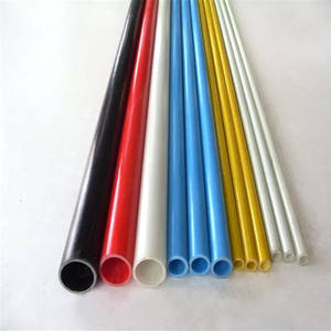 GRP Pipe Specifica, RTR Tubo