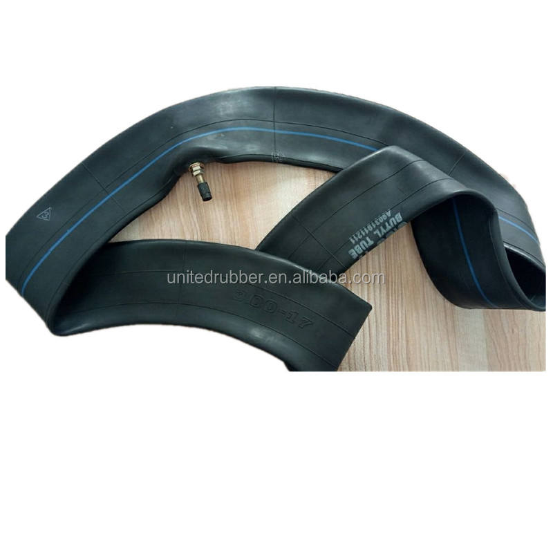 130/60-13 110/90-17 300-21 motorcycle tire tube /tyre/motocycle spare parts/motorcycle tube