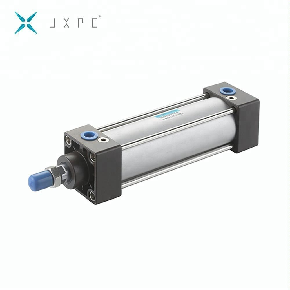 Piston neumatico ISO 6432 cilindros de aproximadamente aire comprimido cilindro