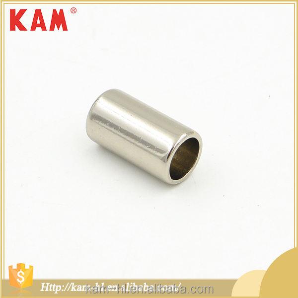 الملابس الاكسسوارات الصين معدن النيكل الرباط البسيطة <span class=keywords><strong>الحبل</strong></span> <span class=keywords><strong>قفل</strong></span>