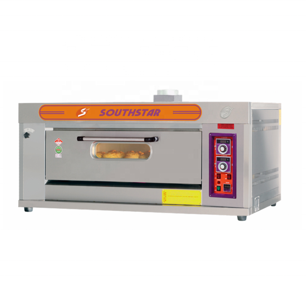 Southstar Commercial Gas Deck Oven for Supermarket&Hotel
