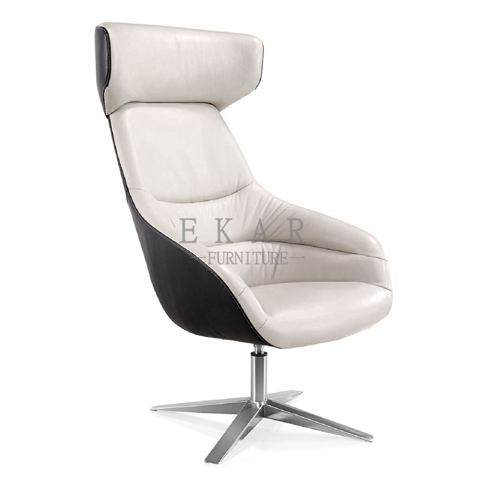 Boss Modern Design Leather Executive Swivel Office Chair