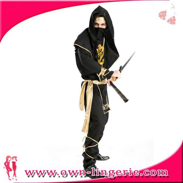 cosplay maschile in giappone film anime ninja costume cosplay uniforme