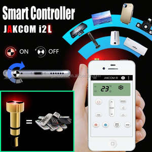 Wholesale Jakcom I2L Universal Remote Control Commonly Used Accessories & Parts Ceiling Fan With Light Dvr H 264 Dmx Controller