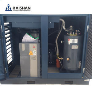 China merk Kaishan BMVF15 variabele frequentie schroef compressor