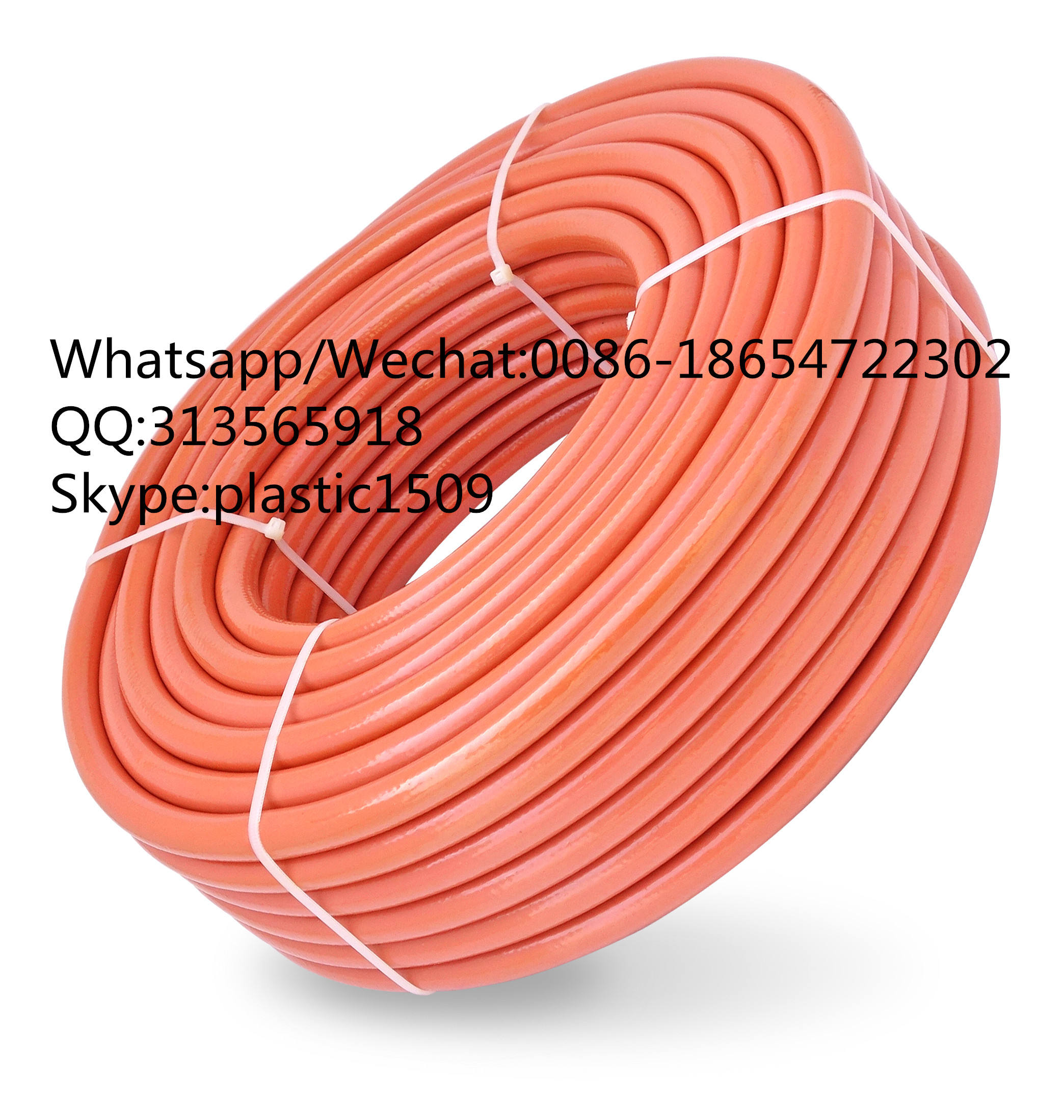 "3/8"" High quality LPG Gas Hose"
